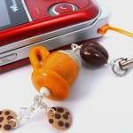 Java Love - Phone Charm